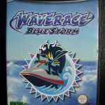Wave Race Blue Storm (2002)