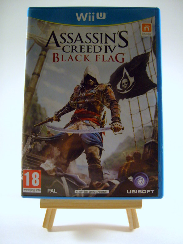 Assassin's Creed IV : Black Flag Skull Edition