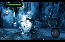 Darksiders II in-game