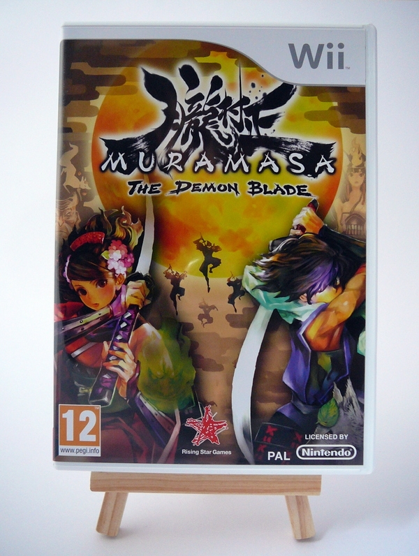 Muramasa : The Demon Blade