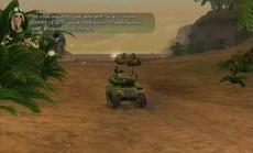 Batallion Wars 2 in-game