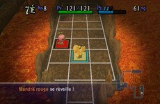Final Fantasy Fables : Chocobo's Dungeon in-game in-game
