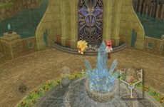 Final Fantasy Fables : Chocobo's Dungeon in-game