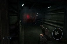 GoldenEye 007 in-game
