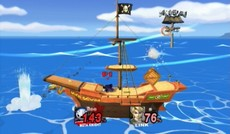 Super Smash Bros. Brawl in-game
