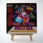 ギャラクティックピンボール – Galactic Pinball (1995)