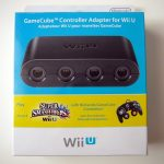 Wii U accessoires
