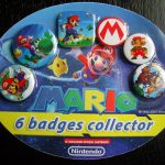 Collection de badges