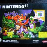 Banjo-Kazooie (1998)