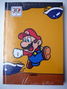 Bloc-notes-30th-Anniversary-Super-Mario-Bros