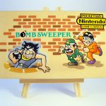 Bomb Sweeper (1987-MultiScreen)