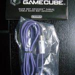 Câble Game Boy Advance / GameCube