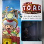 Captain Toad Treasure Tracker Edition Amiibo Toad  (2015)