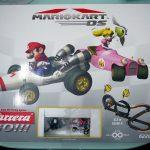 """Circuit électrique """"Carrera Go!!! Mario Kart DS"""""""