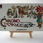 Chrono Trigger (クロノトリガー) (1995)