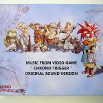 Chrono Trigger Original SoundTrack SNES version