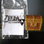 Coffre musical The Legend of Zelda : A Link Between Worlds