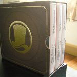 Coffret Professeur Layton – Club Nintendo France (2010)