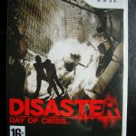 Disaster : Day Of Crisis (2008)