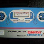 Donkey Kong Hockey (1984-Micro VS. System)