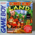Donkey Kong Land (1996)