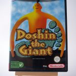 Doshin The Giant (2002)