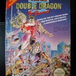 Double Dragon II : The Revenge (1990)