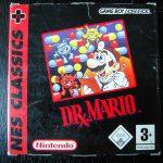 Dr Mario NES CLASSICS (2005)