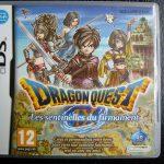 Dragon Quest IX : Les Sentinelles du Firmament (2010)
