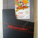 NES jeux