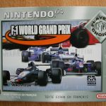 F1 World Grand Prix (1998)
