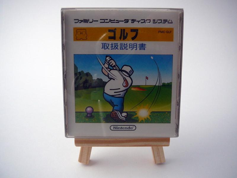 ゴルフ - Golf