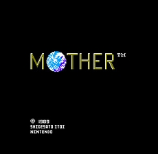 マザー - Mother in-game