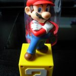 Figurine Mario vinyle