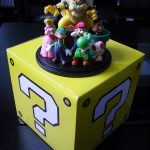 Figurine Super Mario – Club Nintendo France (2010)