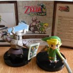Figurines The Legend Of Zelda