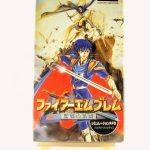 Fire Emblem : Seisen no Keifu (ファイアーエムブレム聖戦の系譜) (1996)