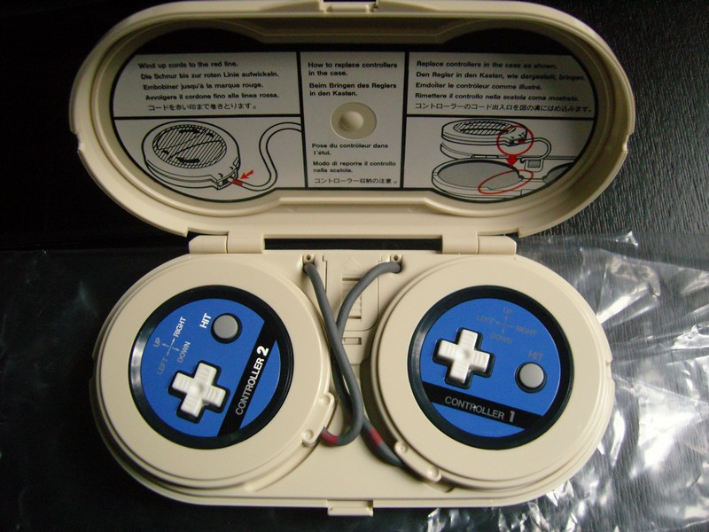 Game & Watch Donkey Kong Hockey