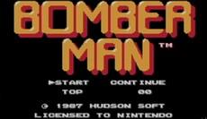 Bomberman NES CLASSICS in-game