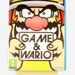 Wii U jeux