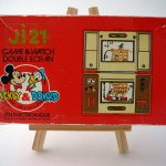 Mickey & Donald J.i 21 (1982-MultiScreen)
