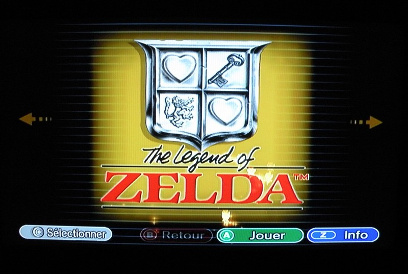 The Legend Of Zelda (Collector's Edition)