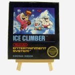 Ice Climber Small Box (1987)