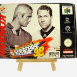 International Superstar Soccer 98 (1998)