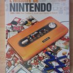 L'Histoire de Nintendo vol. 1 à 3