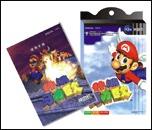 Super Mario 64 iQue Player