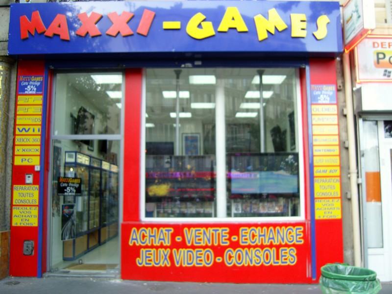 Maxxi-Games bvd de Magenta