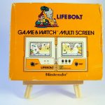 Life Boat (1983-MultiScreen)