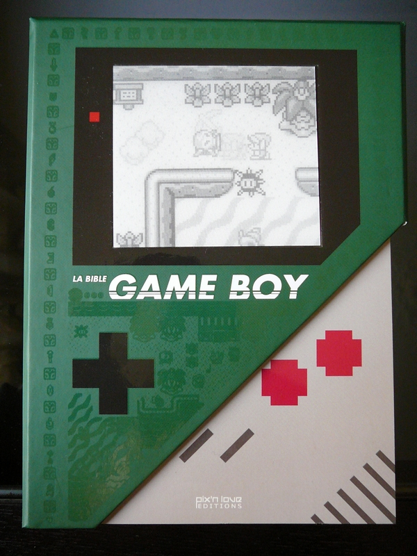 Bible Game Boy - Zelda Set