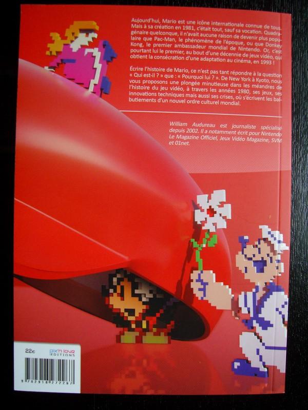 L'Histoire de Mario